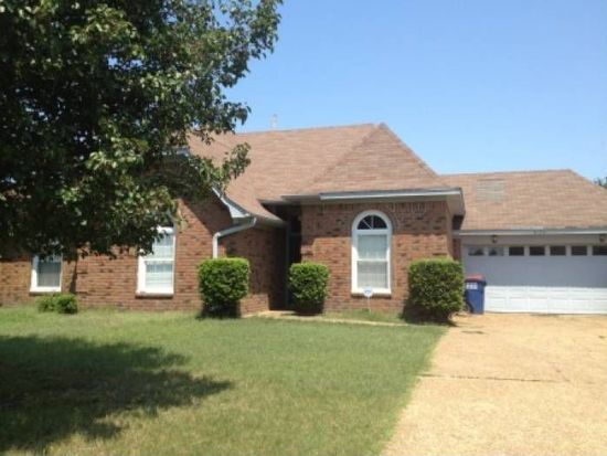 4190 Marsh Point Cv, Memphis, TN 38125