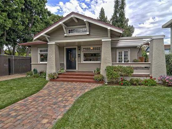 1245 Jefferson St, Santa Clara, CA 95050