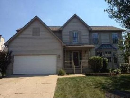 3946 Sleaford Ave, Columbus, OH 43230