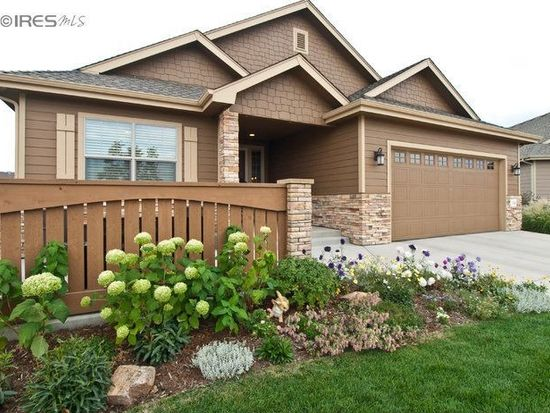1836 Muddy Creek Cir, Loveland, CO 80538