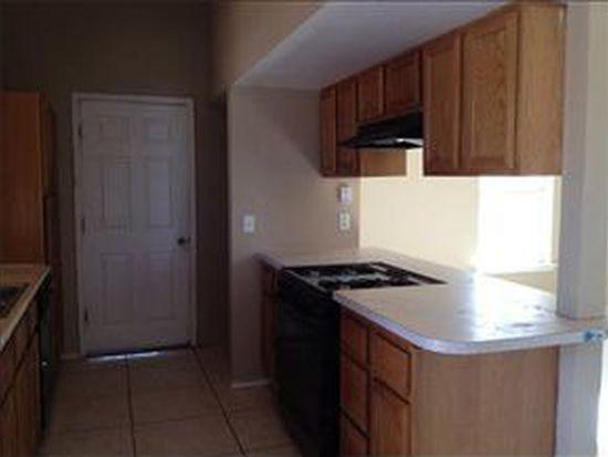 242 Thorn Ave, El Paso, TX 79932