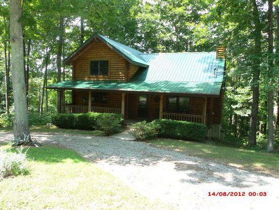 1288 W Old Jamestown Rd, Russell Springs, KY 42642