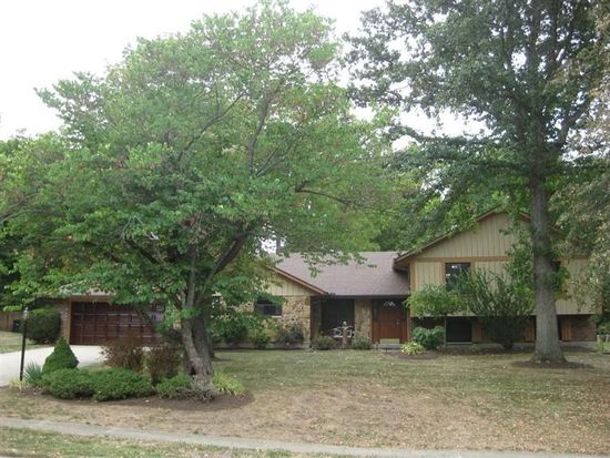 1381 Ambridge Rd, Dayton, OH 45459