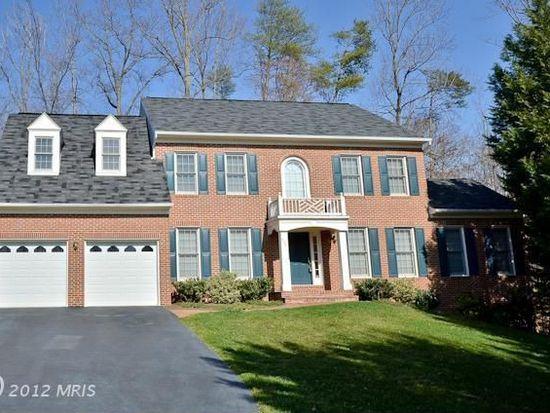 6297 Red Fox Estates Ct, Springfield, VA 22152