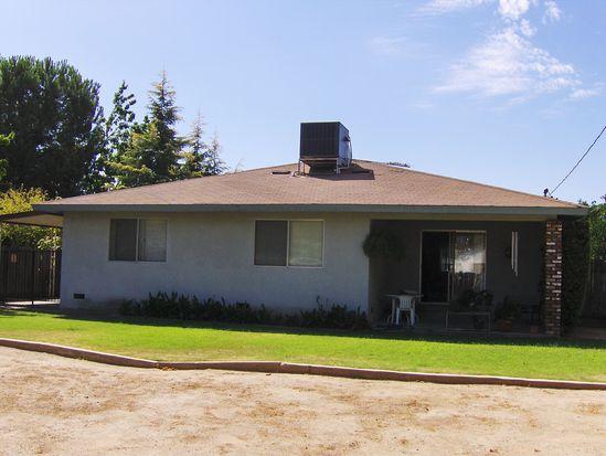 4713 E Turner Ave, Fresno, CA 93702