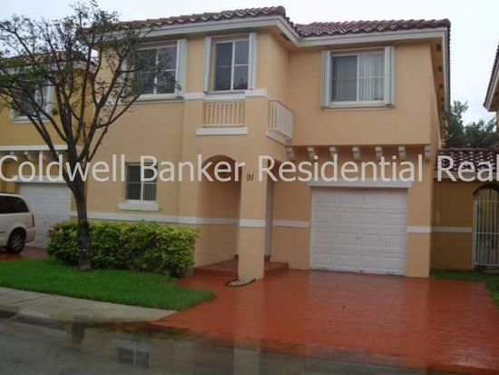 14816 SW 104th St APT 91, Miami, FL 33196