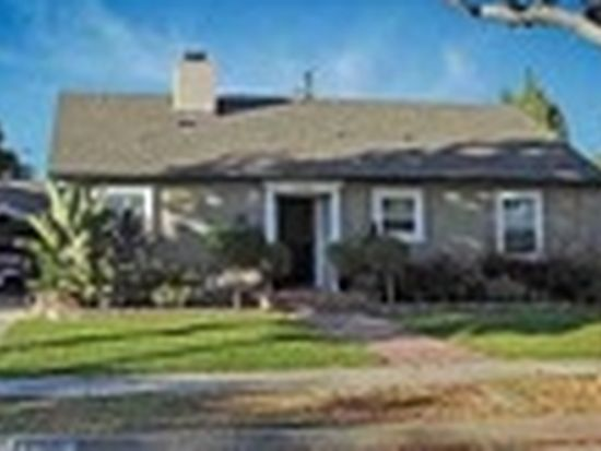 13701 Carnell St, Whittier, CA 90605