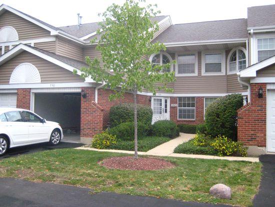 730 W Happfield Dr, Arlington Heights, IL 60004