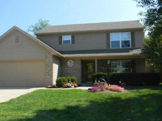 12551 Clearview Ln, Indianapolis, IN 46236