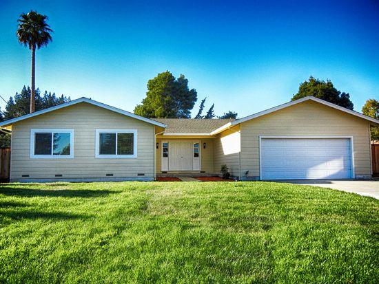 1339 Orchard Dr, Santa Cruz, CA 95060