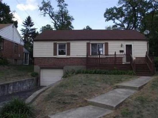 337 E Melford Ave, Dayton, OH 45405