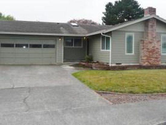 3638 Glenwood St, Eureka, CA 95501