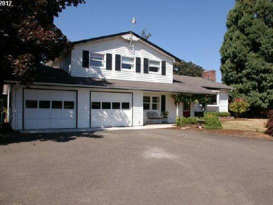 28083 S Oglesby Rd, Canby, OR 97013