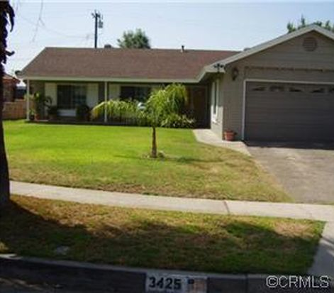 3425 Clifton Ave, Highland, CA 92346