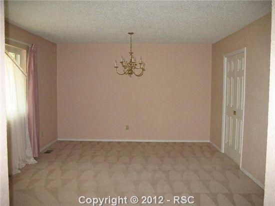 1308 Baron Rd, Colorado Springs, CO 80918