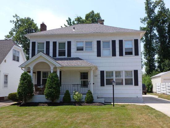 161 Huxley Dr, Amherst, NY 14226