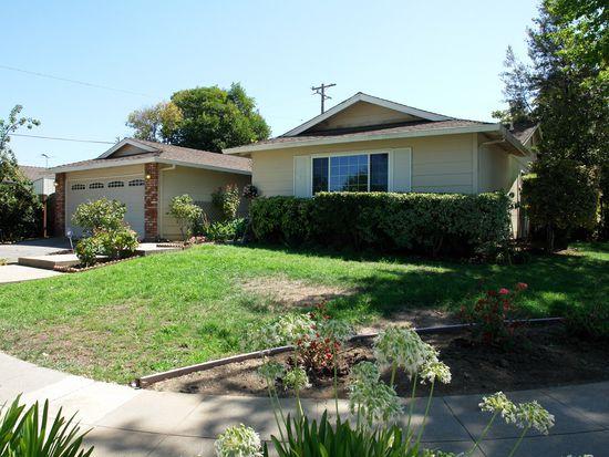 1101 Littleoak Cir, San Jose, CA 95129