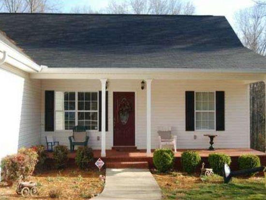 194 Oak Dr, Maysville, GA 30558
