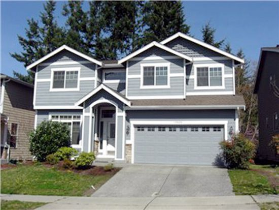15820 SE 262nd Pl, Covington, WA 98042