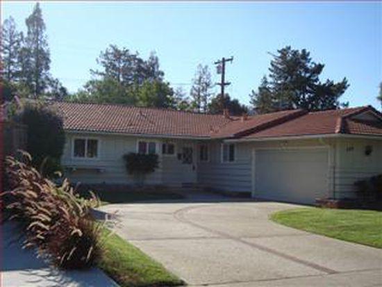 529 Coakley Dr, San Jose, CA 95117