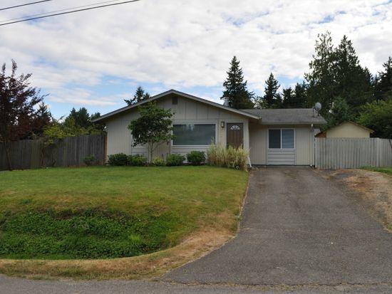 6455 NE Nelson St, Suquamish, WA 98392