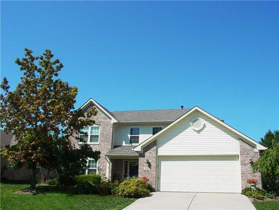 7826 Almond Dr, Indianapolis, IN 46237