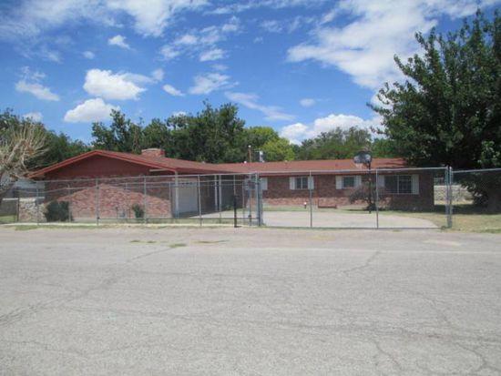 7843 Eaton Ct, El Paso, TX 79915