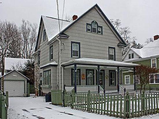 313 Oakwood Ave, East Aurora, NY 14052