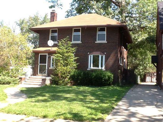 4536 Kensington Ave, Detroit, MI 48224