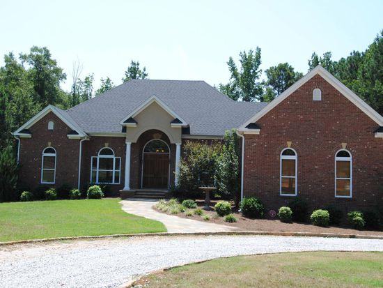 850 Sowell Rd, Mcdonough, GA 30252