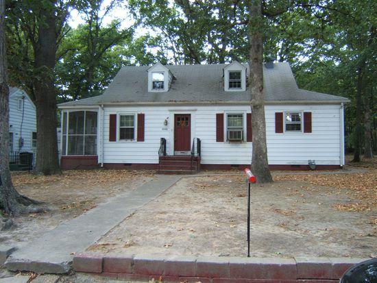 5122 Dorchester Rd, Richmond, VA 23225