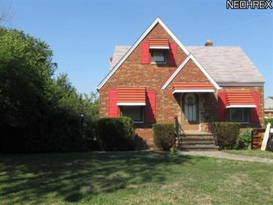 4906 E 97th St, Cleveland, OH 44125