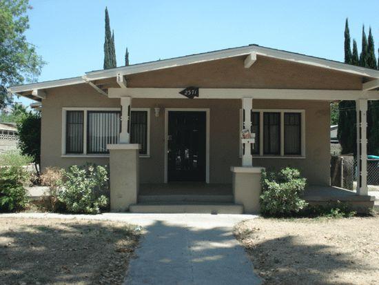 2371 N Arrowhead Ave, San Bernardino, CA 92405