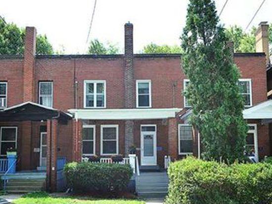 5912 Douglas St, Pittsburgh, PA 15217