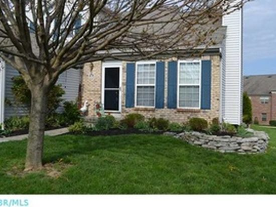 478 Greenhill Dr, Groveport, OH 43125