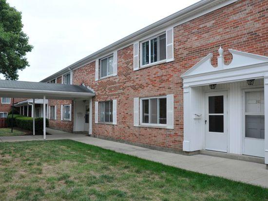 759 Clareridge Ln # 5B, Dayton, OH 45458