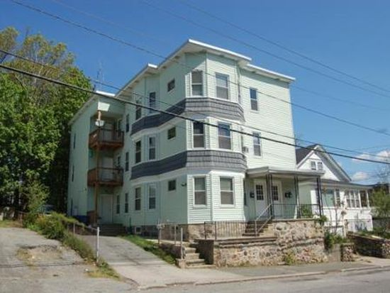 57 Mount Vernon St, Lawrence, MA 01843
