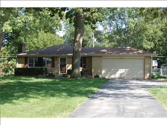 5431 Fenmore Rd, Indianapolis, IN 46228