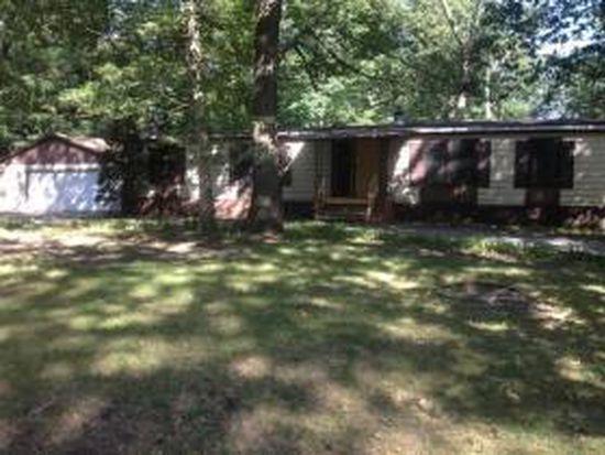 4229 Woodland Dr, Wheatfield, IN 46392