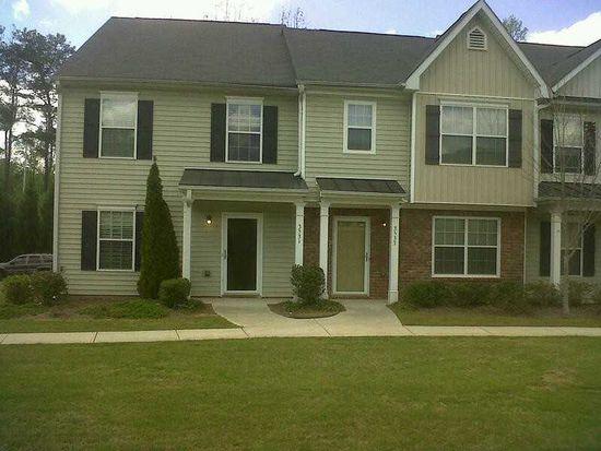 3531 Parc Cir SW, Atlanta, GA 30311