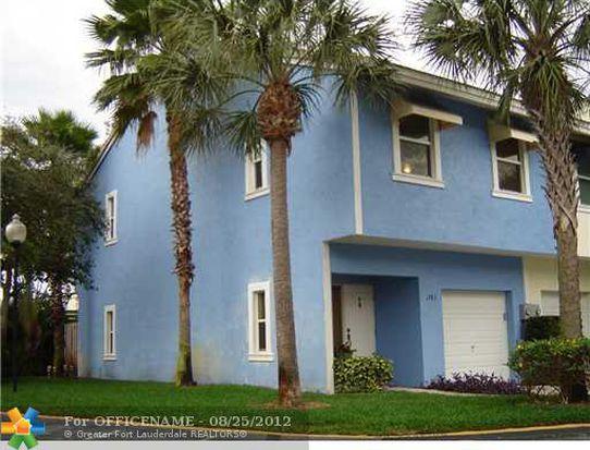 1761 NE 4th Ave # E1, Fort Lauderdale, FL 33305