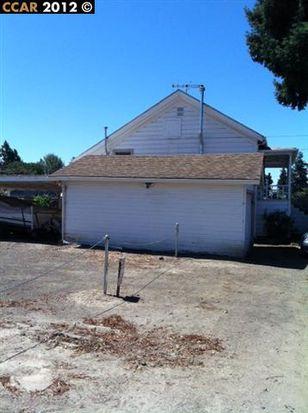 1259 Grove Way, Hayward, CA 94541