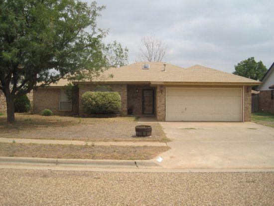 306 N Englewood Ave, Lubbock, TX 79416