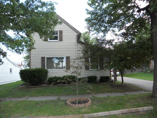 282 Midlam St, Marion, OH 43302