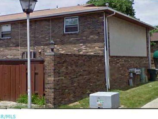 1226 Woodbrook Cir W # 137, Columbus, OH 43223
