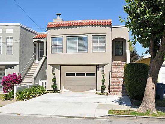 116 Linden Ave, San Bruno, CA 94066