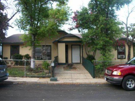 5940 Fairbrook St, San Antonio, TX 78242