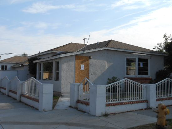 296 E Norton St, Long Beach, CA 90805