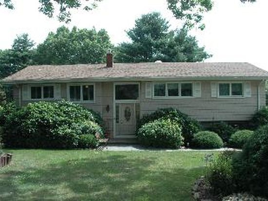 21 Fairview Dr, Flemington, NJ 08822