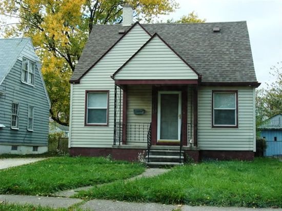 9369 Sanilac St, Detroit, MI 48224